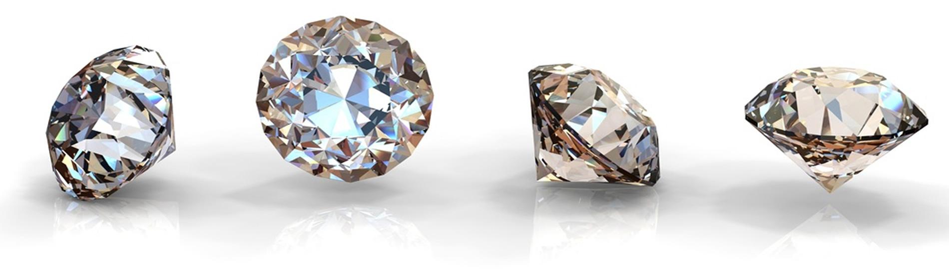Лучшая чистота и цвет бриллианта